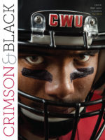 Crimson and Black Fall 2019 copy issue cover