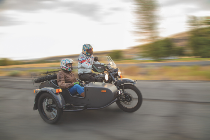 Alena Yastchenko motorcycle 6568 copy